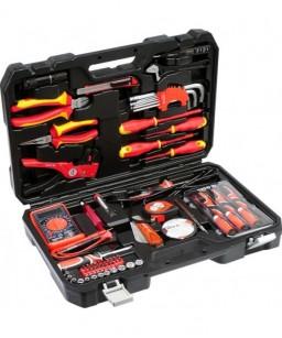 Caisse à outils électricien...