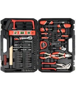 Caisse à outils YATO 80 pièces